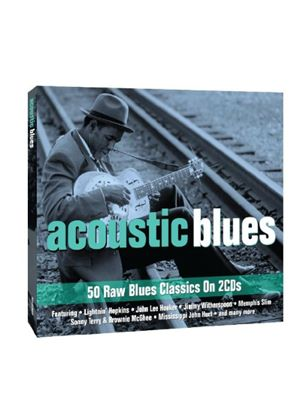 Various Artists - Acoustic Blues (Music CD)
