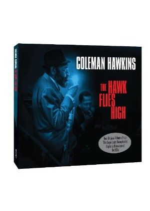 Coleman Hawkins - Hawk Flies High (Music CD)