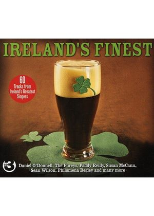 Various Artists - Ireland's Finest