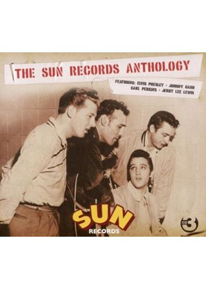 Various Artists - Sun Records Anthology