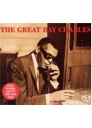 Ray Charles - The Great Ray Charles: 2 Original Albums With Bonus Tracks