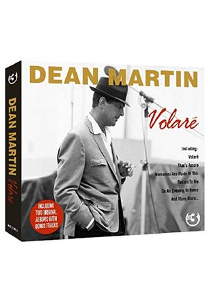 Dean Martin - Volare [Digipak] (Music CD)