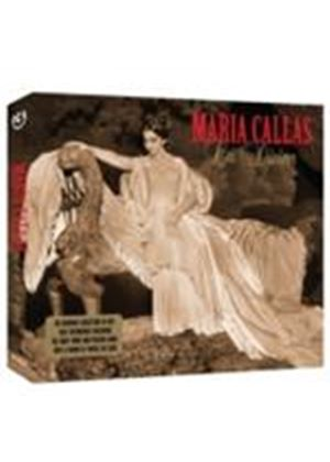Maria Callas - (La) Divina (Music CD)