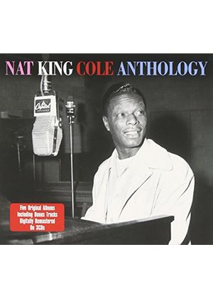 Nat 'King' Cole - Anthology [Digipak] (Music CD)