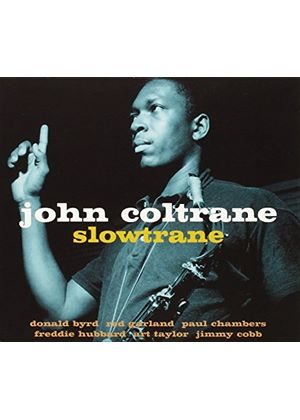 John Coltrane - Slowtrane [Digipak] (Music CD)