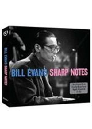 Bill Evans - Sharp Notes (Music CD)