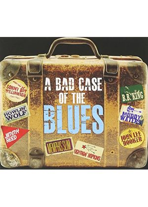 Various Artists - Bad Case Of The Blues (Music CD)