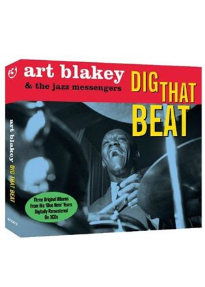 Art Blakey - Dig That Beat (Music CD)