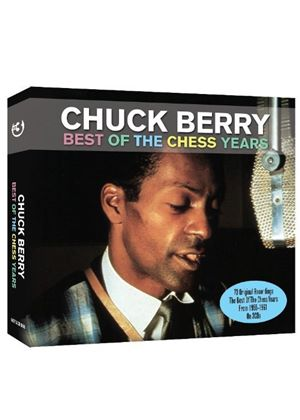 Chuck Berry - The Best Of The Chess Years (Music CD)