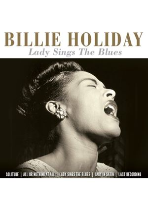 Billie Holiday - Lady Sings the Blues (5 CD Box Set) (Music CD)