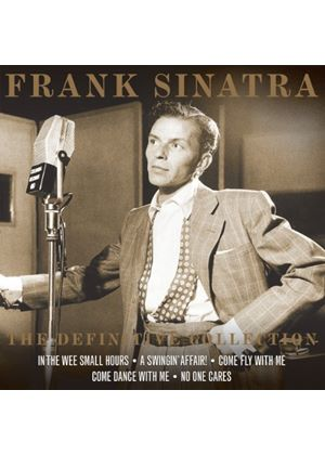 Frank Sinatra - Definitive Collection (5 CD Box Set) (Music CD)