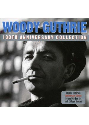 Various Artists - 100th Anniversary Collection (5 CD Box Set) (Music CD)