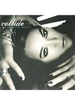 Collide - These Eyes Before (Music CD)