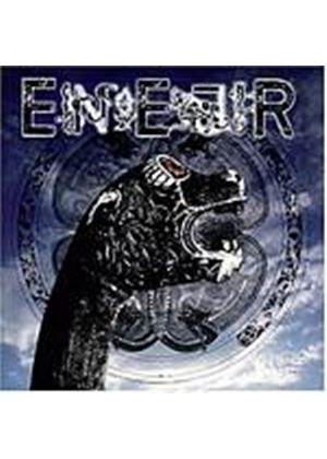 Einherjer - Dragons Of The North (Music CD)