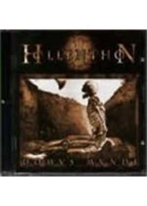 Hollenthon - Domus Mundi (Music CD)