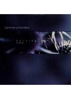 Lacrimas Profundere - Burning: A Wish (Music CD)