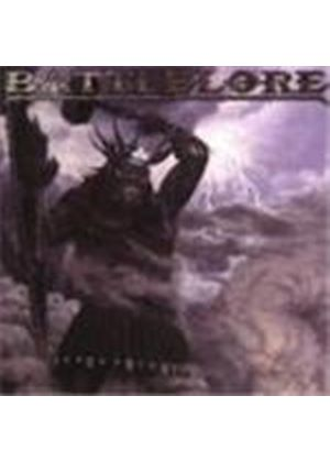 Battlelore - Where The Shadows Lie