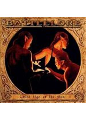 Battlelore - Third Age Of The Sun (Music CD)
