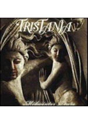 Tristania - Midwinter Tears (Music CD)