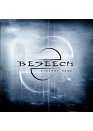 Beseech - Sunless Days (Music CD)
