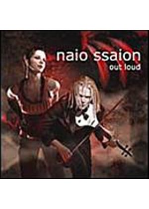 Naio Ssaion - Out Loud (Music CD)