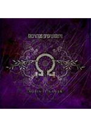 Lacrimas Profundere - Again Its Over (Music CD)