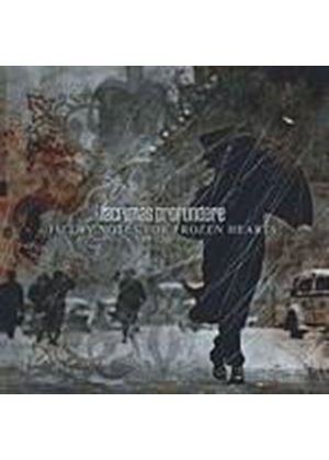 Lacrimas Profundere - Filthy Notes For Frozen Hearts (Music CD)