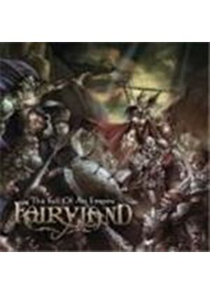 FAIRYLAND - Fall Of An Empire, The