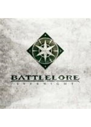 Battlelore - Evernight (Music CD)