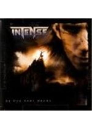 Intense - As Our Army Grows (Music CD)