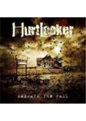 Hurtlocker - Embrace The Fall (Music CD)