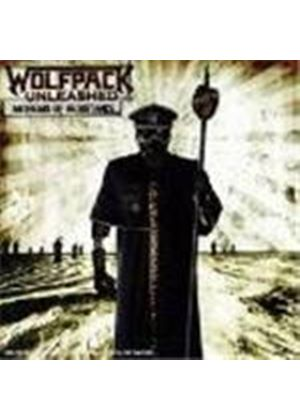 Wolfpack Unleashed - Anthems Of Resistance (Music CD)