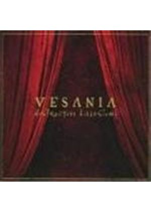 Vesania - Distractive Killusions [Limited Edition]