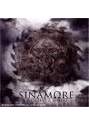 Sinamore - Seven Sins A Second (Music CD)
