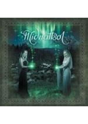 Midnattsol - Nordlys (Limited Edition) (Music CD)