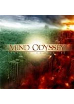 Mind Odyssey - Time To Change It (Music CD)