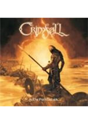 Crimfall - As The Path Unfolds (Music CD)