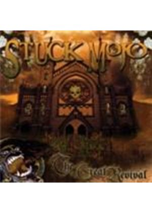 Stuck Mojo - Great Revival, The (Music CD)
