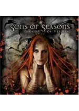 Sons Of Seasons - Gods Of Vermin (Special Edition) (Music CD)