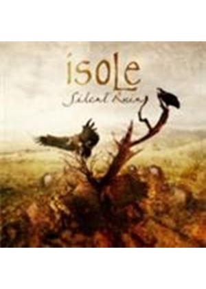 Isole - Silent Ruins (Music CD)
