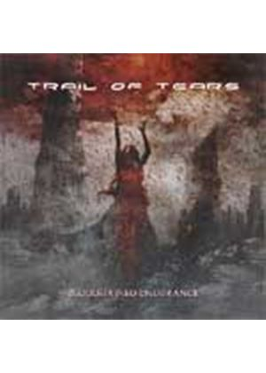 Trail Of Tears - Bloodstained Endurance (Music CD)