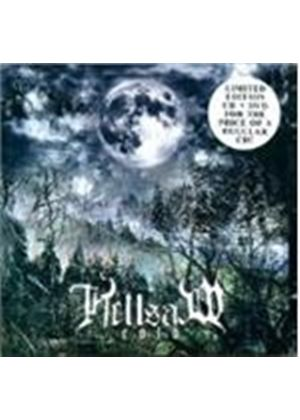 Hellsaw - Cold (+DVD)
