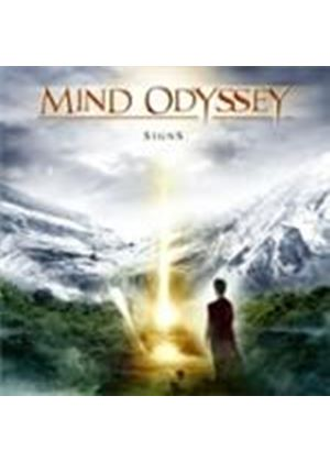 Mind Odyssey - Signs (Music CD)
