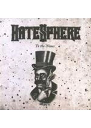 Hatesphere - To The Nines (Music CD)