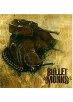 Bulletmonks - Weapons Of Mass Destruction (Music CD)