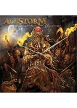 Alestorm - Black Sails At Midnight (Music CD)