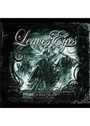 Leaves' Eyes - We Came With The Northern Winds/En Saga I Belgia (+2DVD) (Music CD)