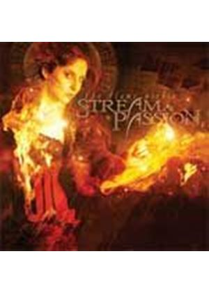 Stream Of Passion - Flame Within (Music CD)