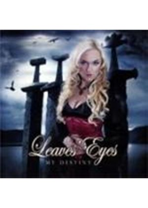 Leaves' Eyes - My Destiny (Music CD)