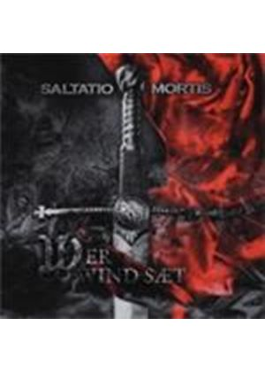 Saltatio Mortis - Wer Wind Sat (Music CD)